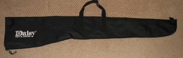 Daisy black
