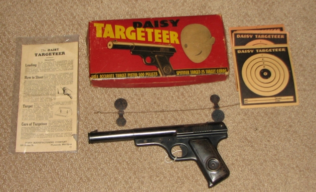 Daisy model 188