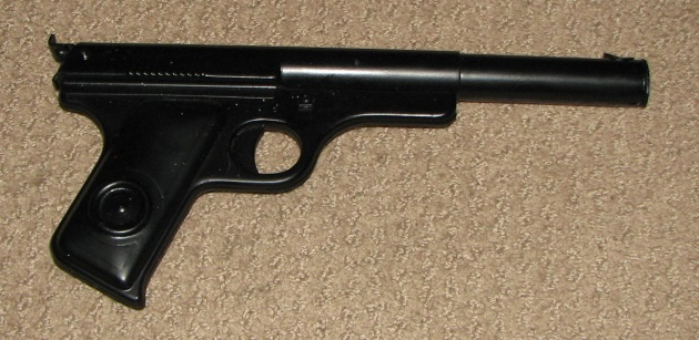 Daisy model 118 pistol for sale S5
