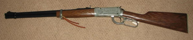 Daisy model 30 30 Buffalo Bill Scout inv M 2