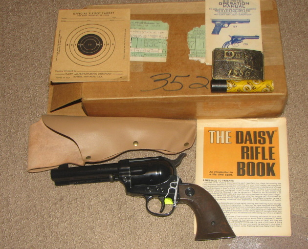 Daisy model 179