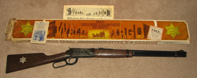 Daisy model 1894