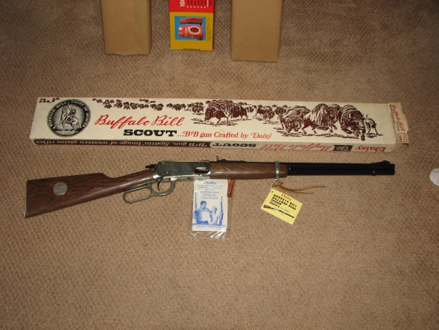 Daisy model