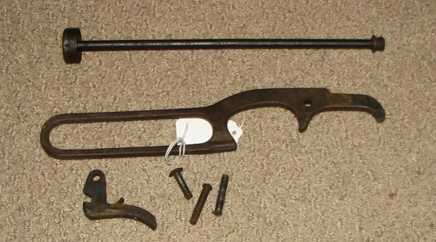 King bb gun parts for sale