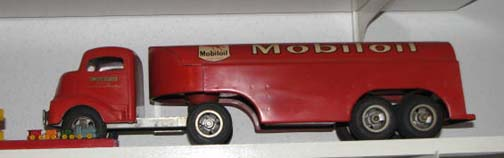 Smith Miller GMC Mobil truck for sale
