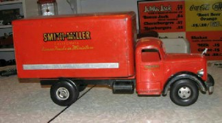 SMITH MILLER L