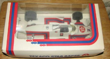 vintage Texaco Star Racer for sale