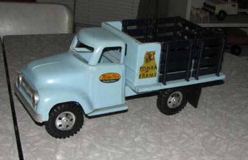 Tonka
