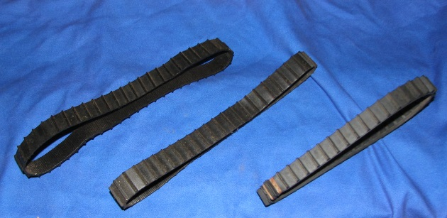 Tonka rubber