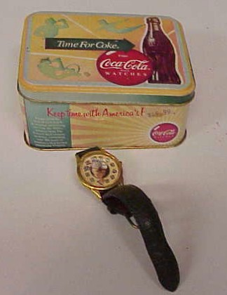 COKE