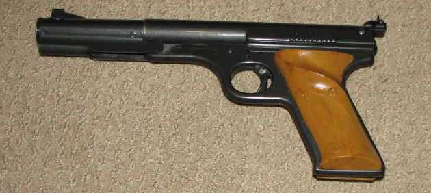 Daisy model 177 bb pistol for sale S6
