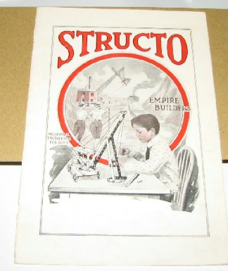 STRUCTO EMPIRE BUILDING