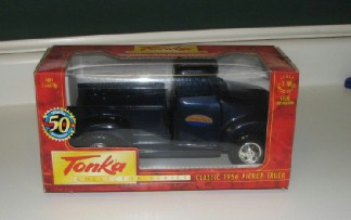 TONKA ANV. PICKUP FOR SALE